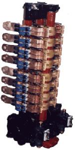EMD Reversing Switch - Locomotive Components